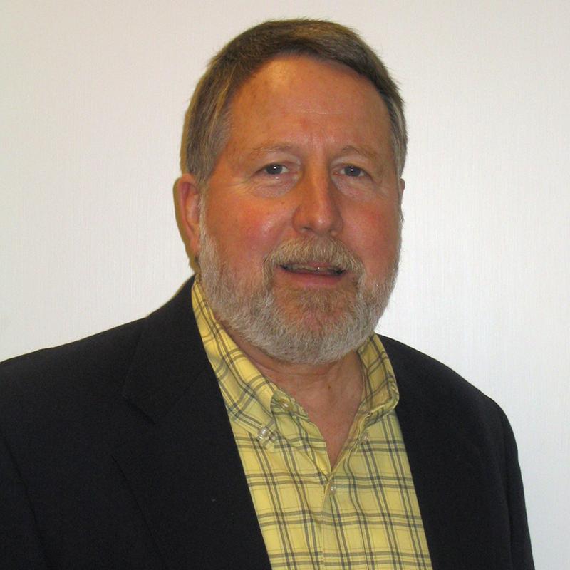 Doug Hunt